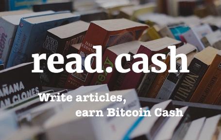 Read.Cash